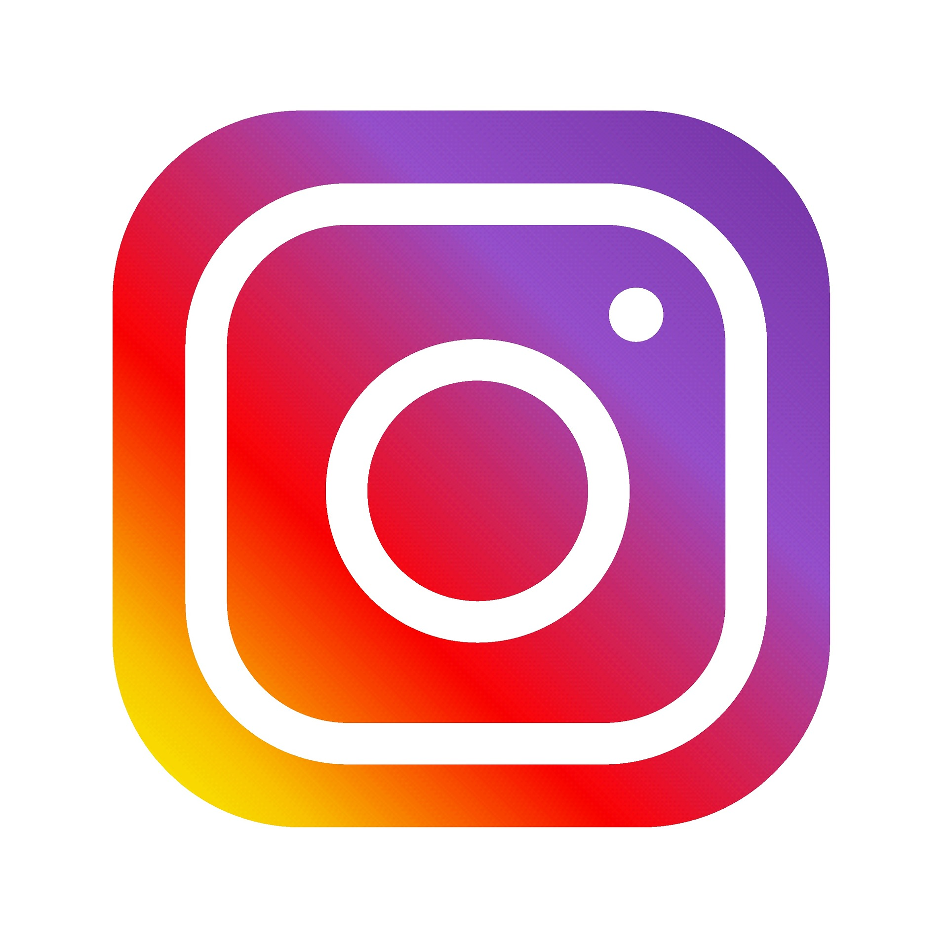 Instagram Logo for Team Mahout